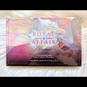 Royal Affair Palette